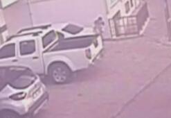 Son dakika... Beylikdüzünde otomobilin plakasını çalan hırsız tutuklandı