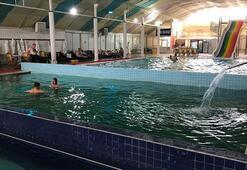 Son dakika Kaplıca, sauna, jakuzi ve kapalı havuzlara yönelik Kovid-19 tedbirleri belirlendi