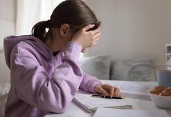 Sınav kaygısı ile nasıl baş edilir Uzmanından tavsiyeler
