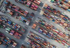 Batı Akdenizden ocak-mayıs döneminde 734 milyon 468 bin dolarlık ihracat