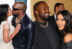 Kim Kardashian ve Kanye West hakkında şaşırtan iddia