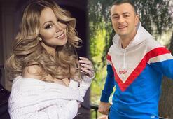 Mariah Carey, Harun Sürek'in eserine talip oldu