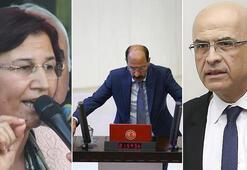 Son dakika I CHPli Berberoğlu ve HDPli Güven ile Farisoğulllarının vekilliği düşürüldü