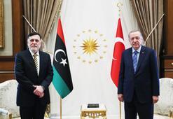 Ankarada kritik Libya zirvesi