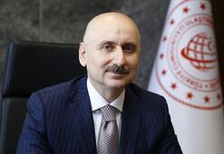 Karaismailoğlu: Türkiyenin en yüksek barajı Yusufeline ulaşım 39 tünelle sağlanacak