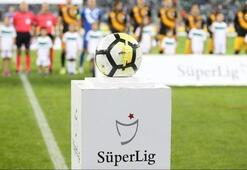 Son dakika | Süper Ligde 27, 28, 29, 30 ve 31. haftanın başlama saatleri değişti