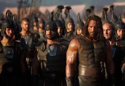Herkül Özgürlük Savaşçısı filmi konusu nedir, başrol oyuncuları kimler Herkül Özgürlük Savaşçısı ne zaman çekildi