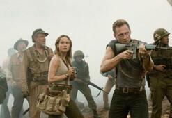 Kong: Kafatası Adası konusu nedir Kong: Kafatası Adası oyuncuları kimler, film ne zaman çekildi