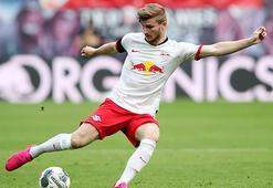 RB Leipzigin yıldızı Timo Werner, Chelsea yolcusu