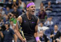 Rafael Nadal, ABD Açıka katılma konusunda kararsız