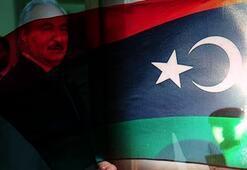Libya ordusu Terhune kentinde Hafter'e bağlı milis liderini yakaladı