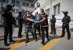 Bursada polis memurunun şehit edildiği olayda 3 kişi tutuklandı