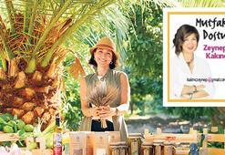Geleneklerin kesişme noktası: Akdeniz mutfağı