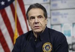 New York Valisi Cuomo, göstericilerden covid-19 testi yaptırmalarını istedi