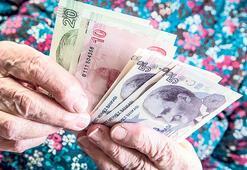 Yaşlılık aylığı en az 1500 lira