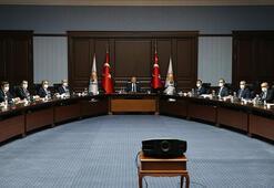 Siyasi Parti ve Seçim kanunları için Komisyon kuruldu