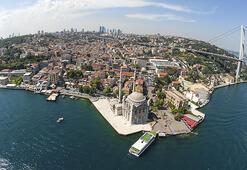 İstanbulun en güzel Boğaz semtleri
