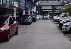 İkinci el otomobile rağbet ve fiyat arttı Esnaf araç bulamıyor