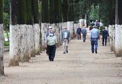 65 yaş üstü sokağa çıkma izni 2 gün mü olacak 65 yaş üstü sokağa çıkma izni hangi gün