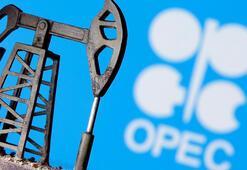 OPEC+ Grubu toplantıları cumartesi günü yapılacak