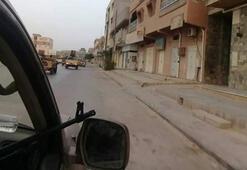 Son dakika... Libya ordusu, Terhuneyi Hafterden aldı