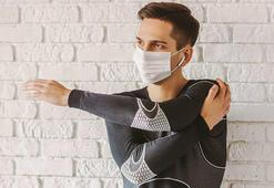Maske ile spor nasıl yapılır