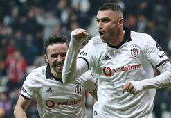 Son dakika | Beşiktaşta maaş krizi Takım bul...