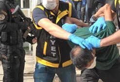 Bursada polisi şehit eden zanlının 16 suç kaydı çıktı