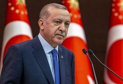 Son dakika: Cumhurbaşkanı Erdoğan sokağa çıkma yasağının iptal edildiğini duyurdu