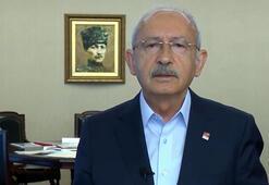 Kılıçdaroğludan Enis Berberoğlu açıklaması