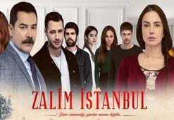 Zalim İstanbul ne zaman başlıyor Zalim İstanbul yeni bölüm tarihi açıklandı