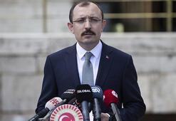 Son dakika: 3 ismin vekilliğinin düşürülmesine ilişkin AK Partiden açıklama