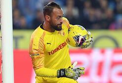 Son dakika transfer haberleri | Loris Karius Süper Lige geri dönüyor...