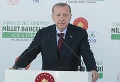 Son dakika Cumhurbaşkanı Erdoğan yeni sokağa çıkma kısıtlaması mesajını verdi