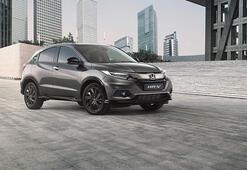 Honda HR-V daha güçlü, daha sportif