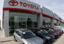 Toyotadan 800 kişilik istihdam