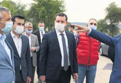 Turistler, gözünü Türkiye'ye çevirdi