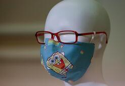 Milli Eğitim Bakanlığından çocuklara özel maske