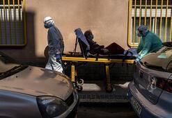 Son dakika haberi... İspanyada corona virüsten ölenlerin sayısı 27 bin 134e çıktı