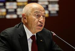Son dakika haberi | TFF Başkanı Nihat Özdemirden Semih Özsoya yanıt