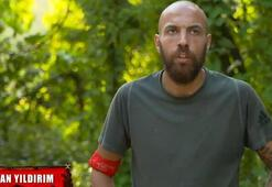 Survivor Sercan Yıldırım kimdir Sercan Yıldırım ve Yasin Obuz arasında kavga nasıl sonuçlanacak