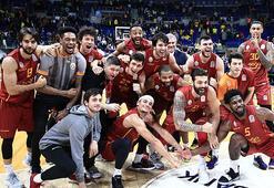 Son dakika... Galatasaraydan basketbolda flaş karar