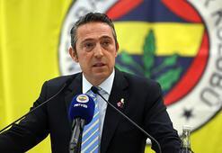 Son dakika... Fenerbahçe kulübü Başkanı Ali Koç: Nihat Özdemir gerçek yüzünü gösterdi