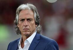 Flamengo, Jorge Jesusun sözleşmesini uzattı