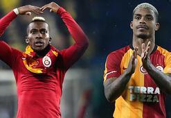 Galatasaraya Lemina ve Onyekuru müjdesi