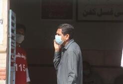 Pakistanda corona virüs vakası sayısı 100 bine yaklaşıyor
