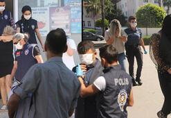 Senet imzalatmışlar Antalyada zorla fuhuş yaptırılan 5 kadın kurtarıldı