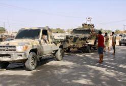 Son dakika... Libya ordusu Vişkede kontrolü sağladı