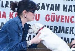 Gonca Vuslateri: Köpekleri çok seviyorum