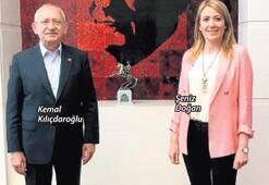 Kılıçdaroğlu'na projeleri anlattı